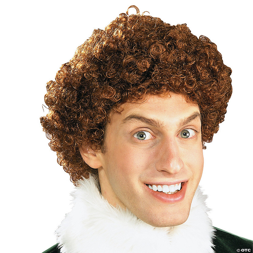 Buddy the Elf Wig Audio Thumbnail