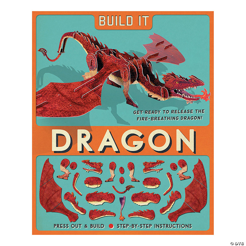 Build It:  Dragon Audio Thumbnail