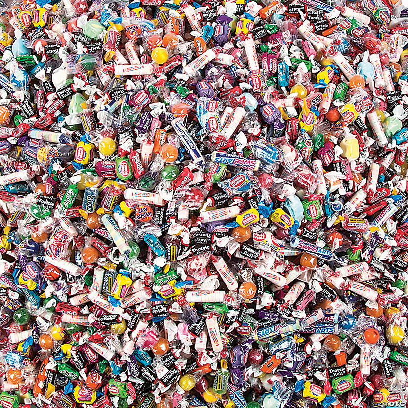Bulk Candy Assortment - 3000 Pc. Image Thumbnail