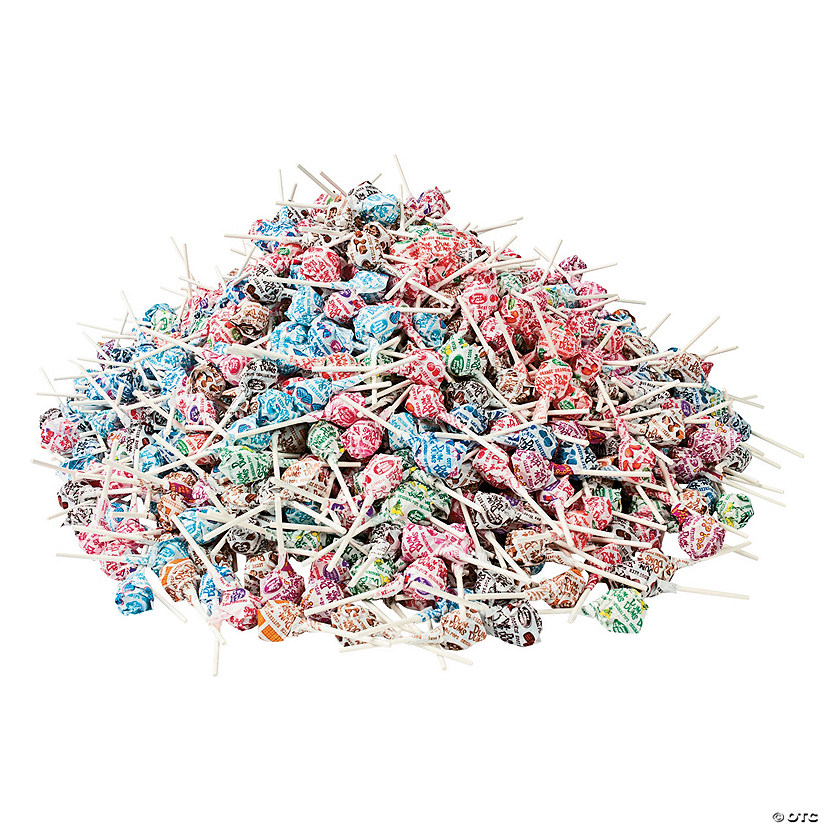 Bulk Dum Dum<sup>&#174;</sup> Lollipops Bucket Audio Thumbnail