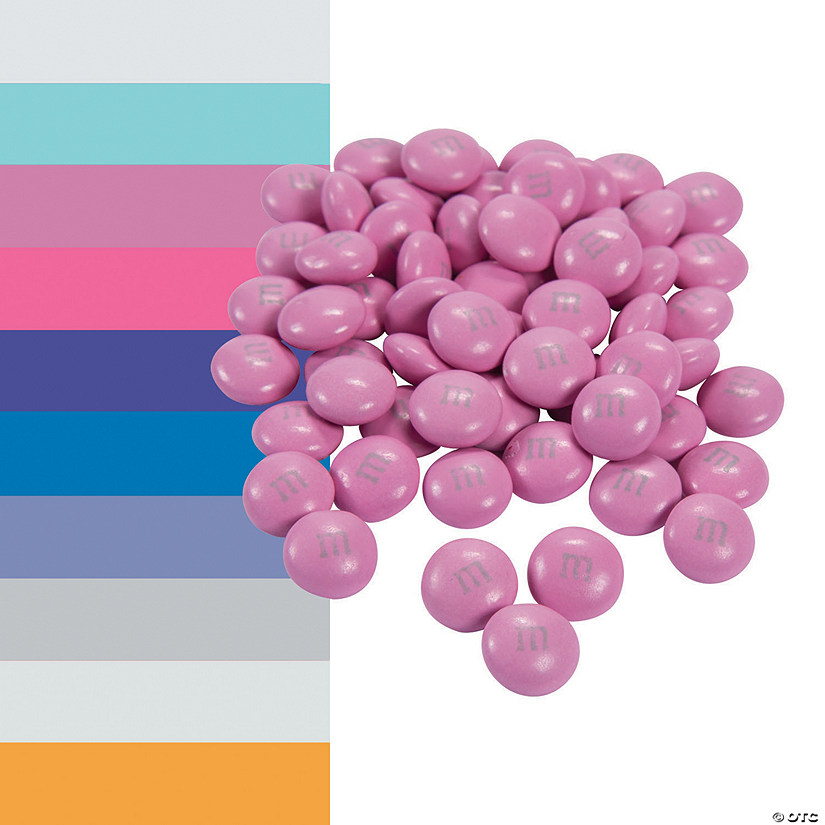 Bulk M&Ms<sup>&#174;</sup> Chocolate Candies Audio Thumbnail