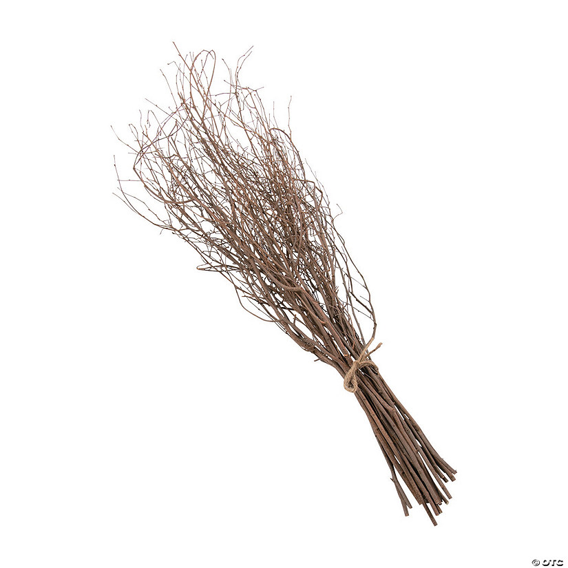 Bundle of Twigs Image Thumbnail