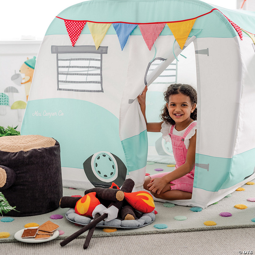 Camping Pretend Play Set