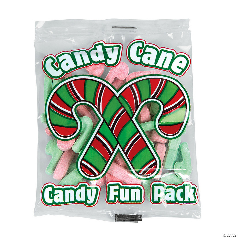Candy Cane Fun Packs Audio Thumbnail