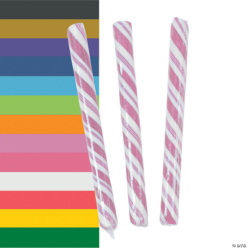 Candy Sticks Image Thumbnail