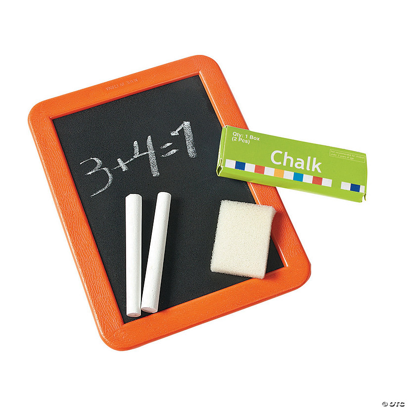 Chalkboard Sets Audio Thumbnail