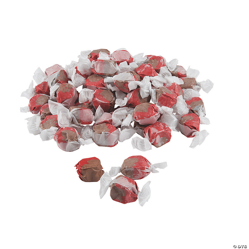 Cherry Cola Taffy Candy Audio Thumbnail