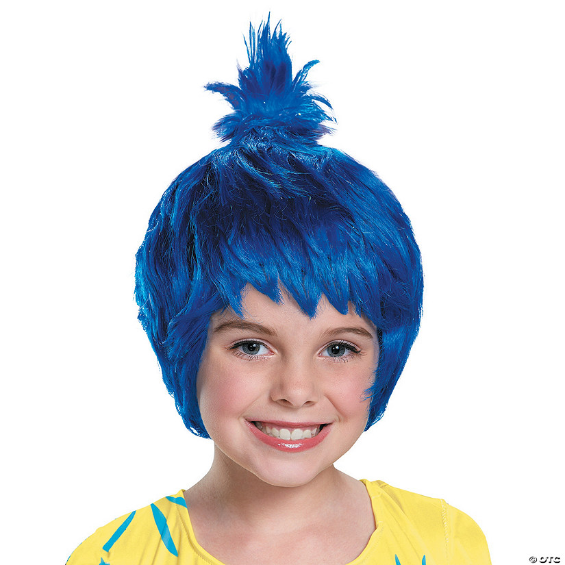 Child's Joy Inside Out® Wig