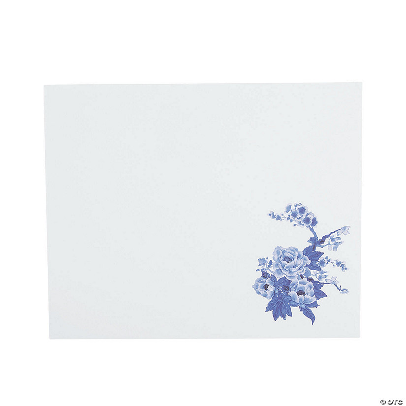 Chinoiserie Placemats Image Thumbnail