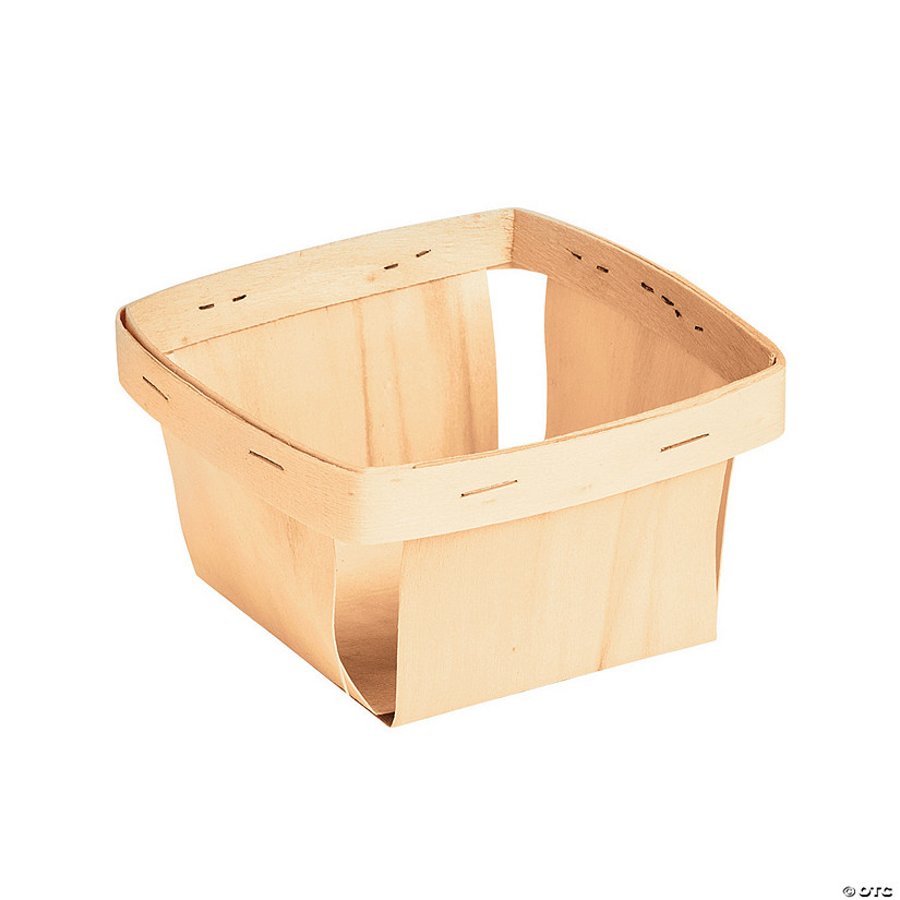 Chipwood Baskets Image Thumbnail