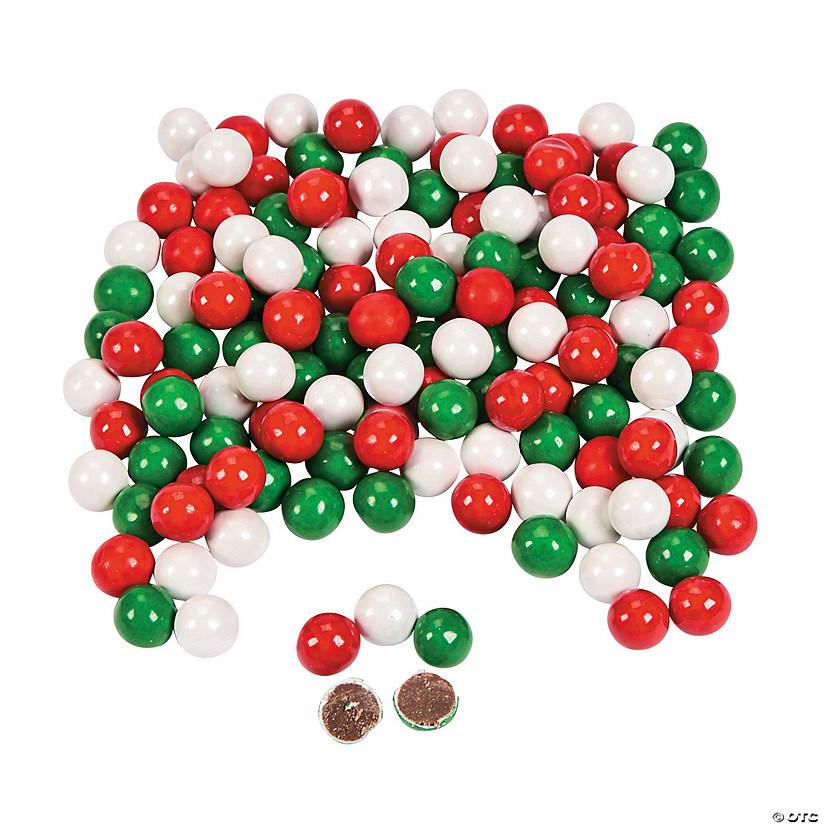 christmas chocolate candy