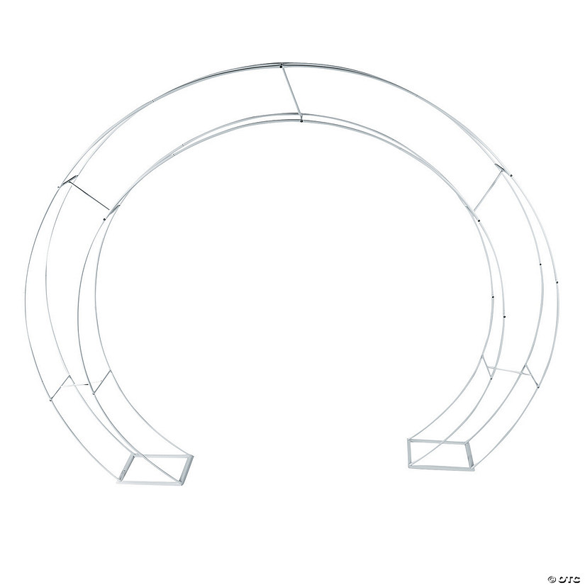 Circle Arch Frame Audio Thumbnail