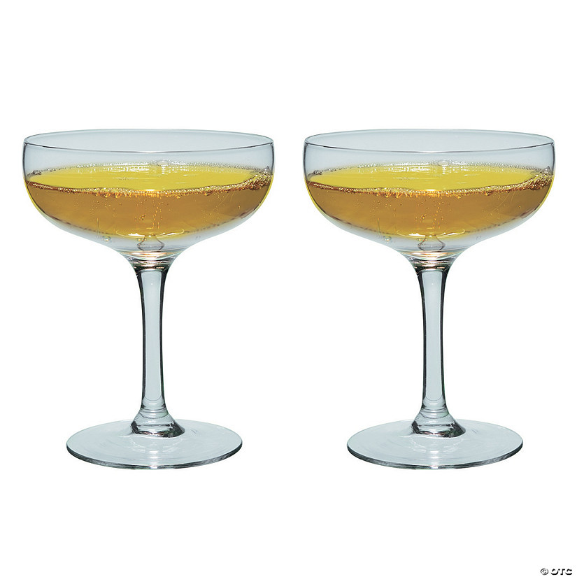 Classic Champagne Glasses Audio Thumbnail