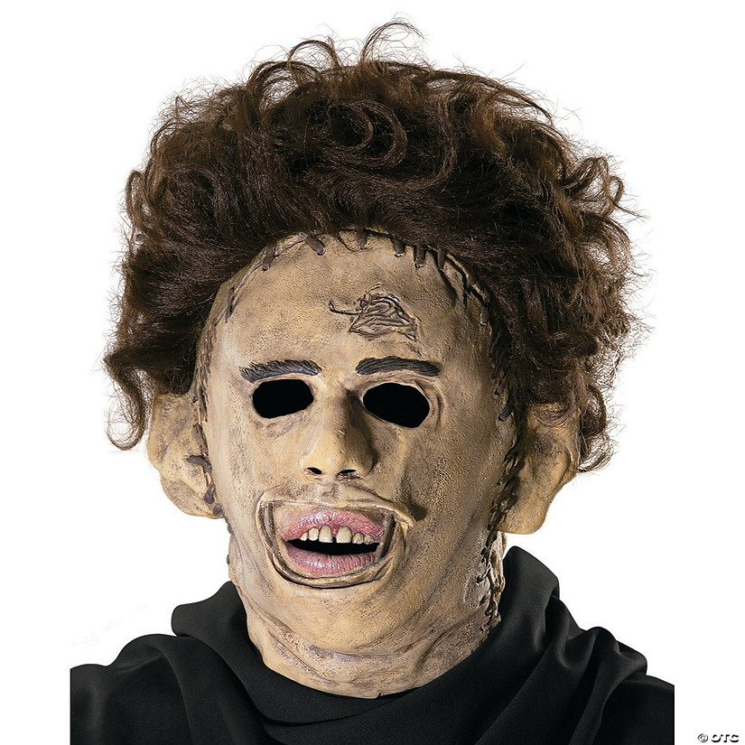 Classic Leatherface Mask