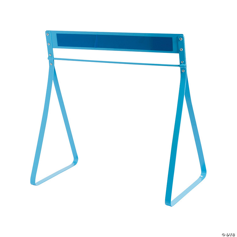 Classroom Storage Bag Rack