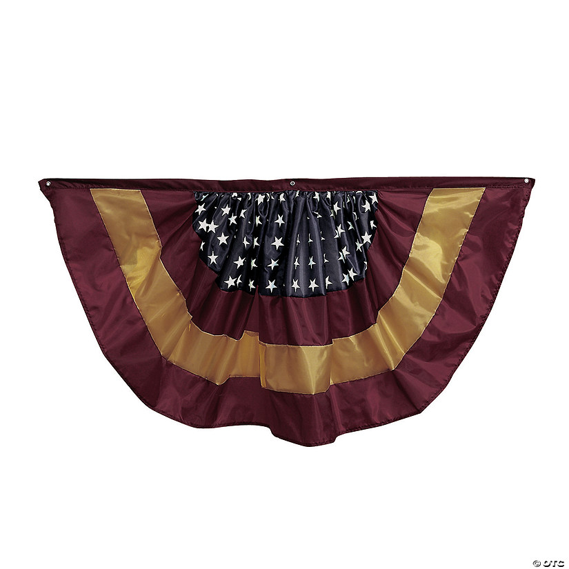 Cloth Americana Bunting Audio Thumbnail