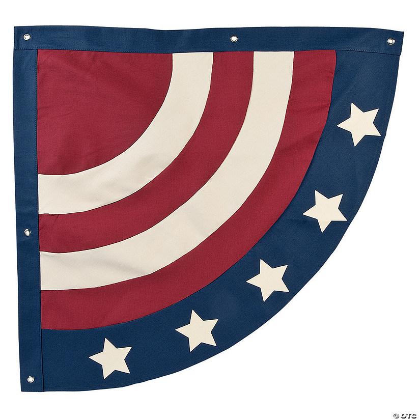 852147768de Cloth Vintage Americana Half Bunting - Discontinued