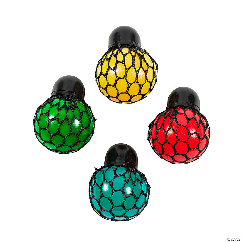 Color-Changing Mini Squeeze Balls Image Thumbnail