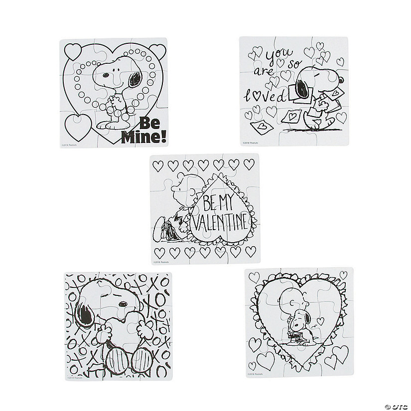Peanuts Valentine's Day coloring page | Free Printable Coloring Pages | 825x825