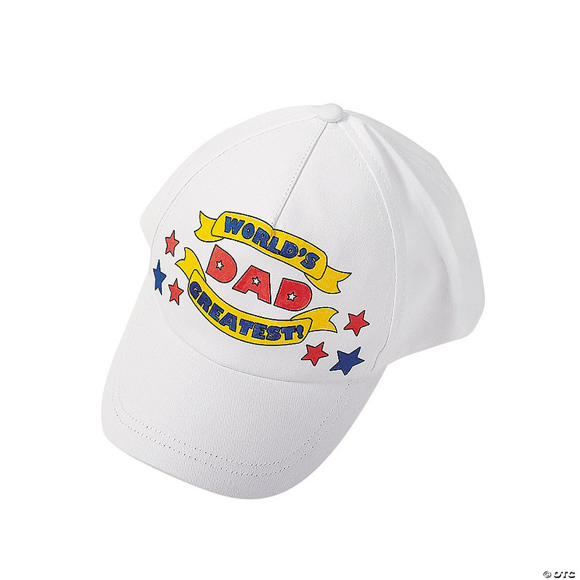 f794d39b52f color-your-own-world-s-greatest-dad-baseball-hats~48 5046a