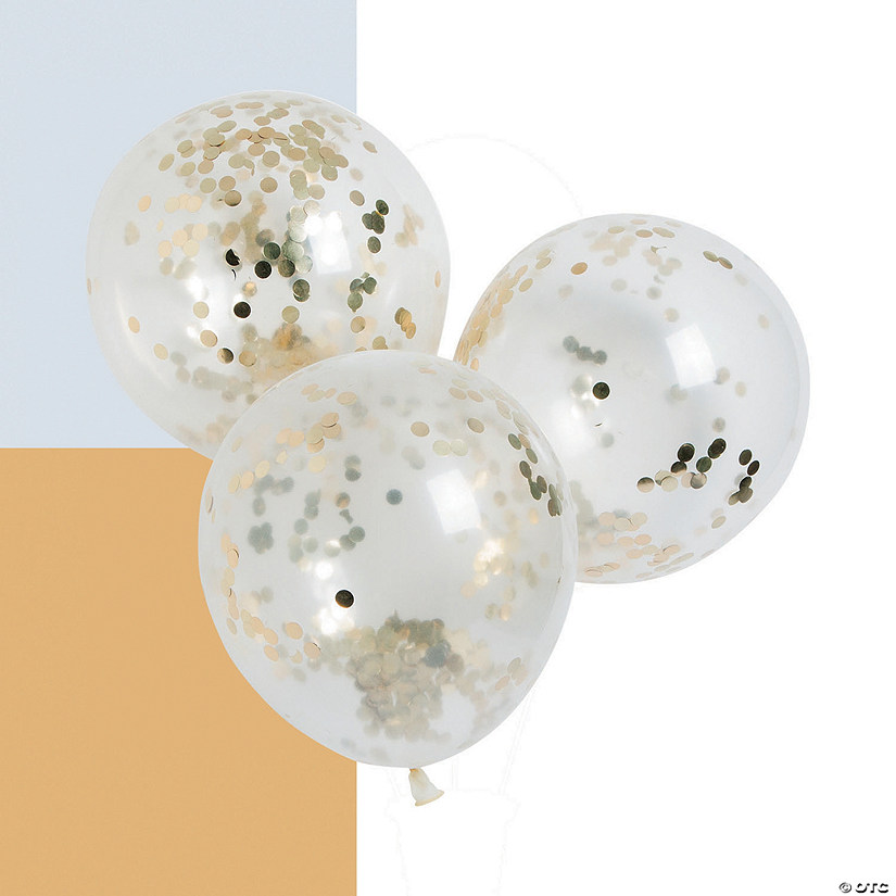 "Confetti 12"" Latex Balloons Audio Thumbnail"