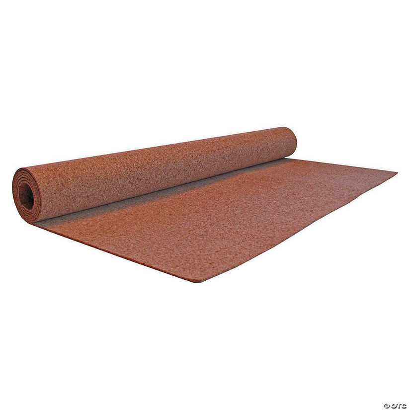 Cork Rolls 4X8Ft 6Mm Thick Audio Thumbnail
