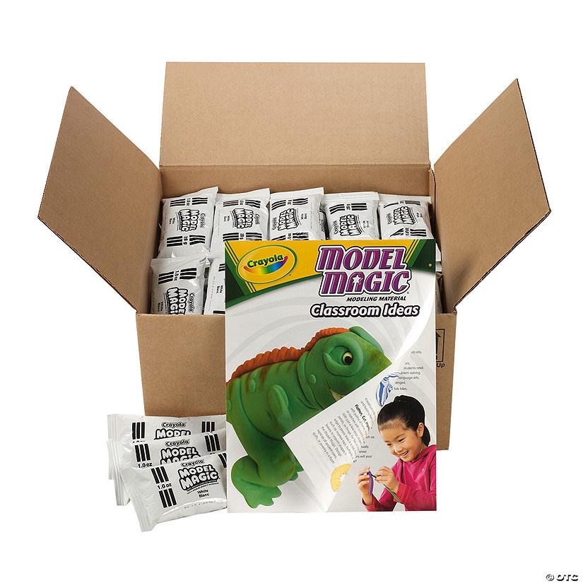 Crayola<sup>®</sup> Model Magic<sup>®</sup> Classpack<sup>®</sup ...