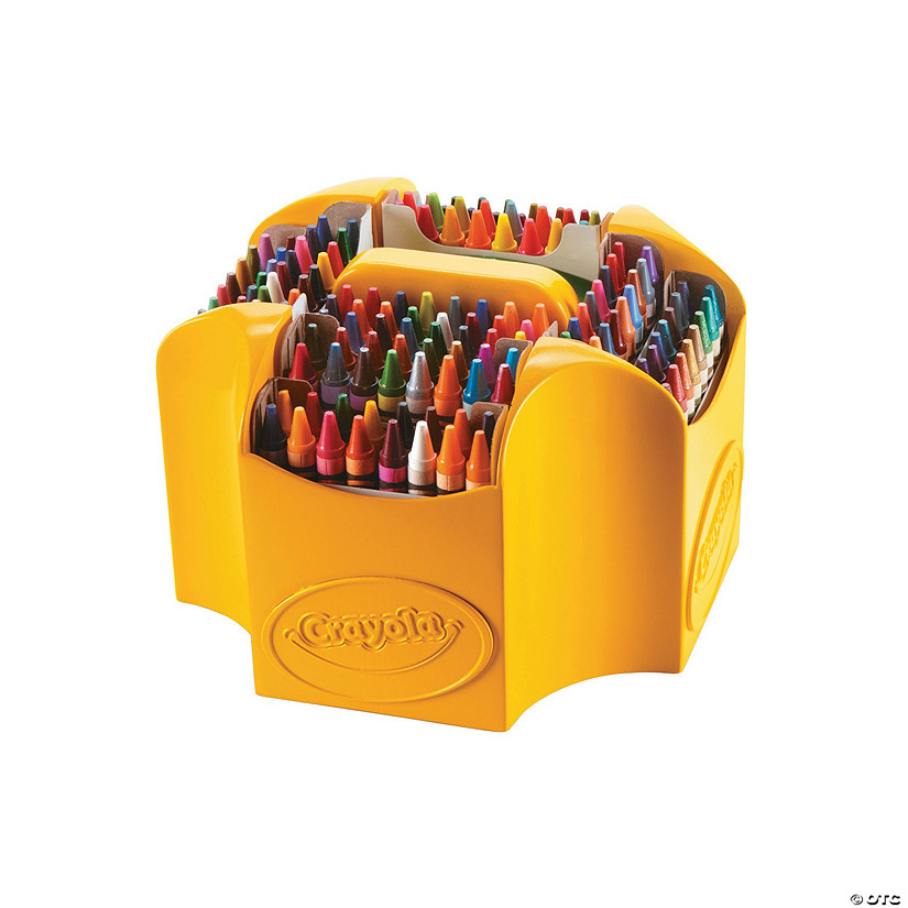 Crayola<sup>®</sup> Ultimate Crayon Case