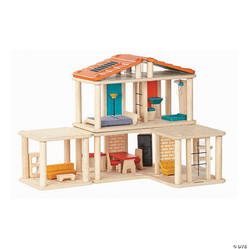 Creative Play House with Family Bundle Audio Thumbnail