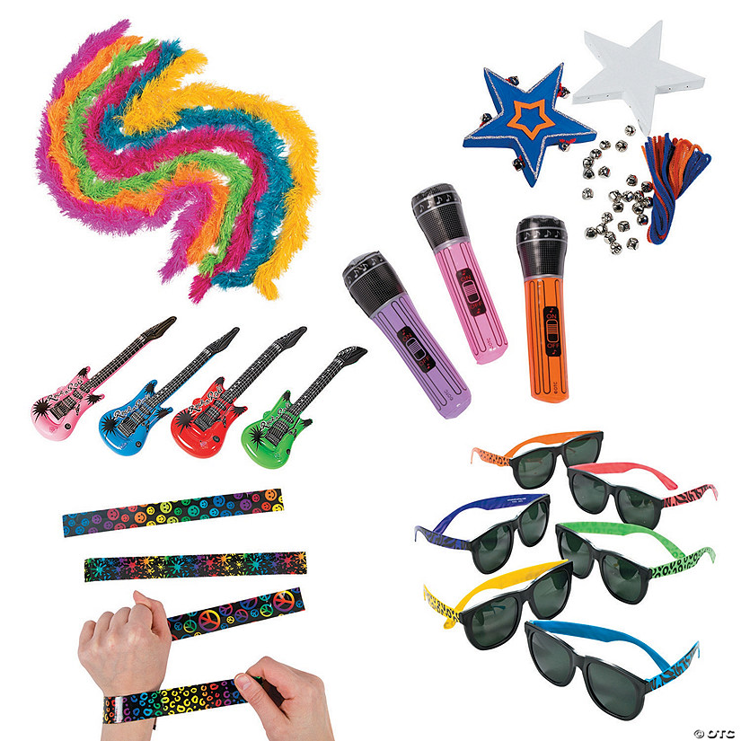 Dance Party Boredom Buster Kit Image Thumbnail