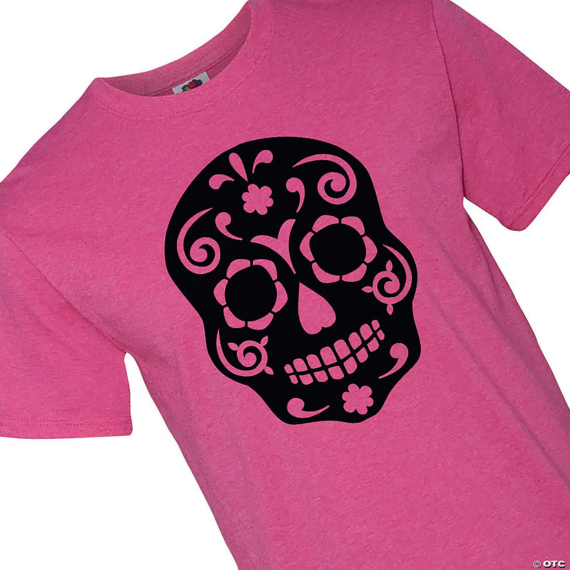 Day of the Dead Adult's T-Shirt Audio Thumbnail