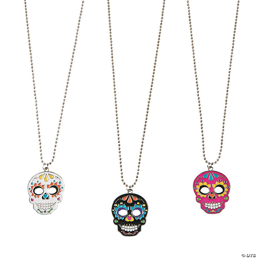 Day of the Dead Necklaces Audio Thumbnail