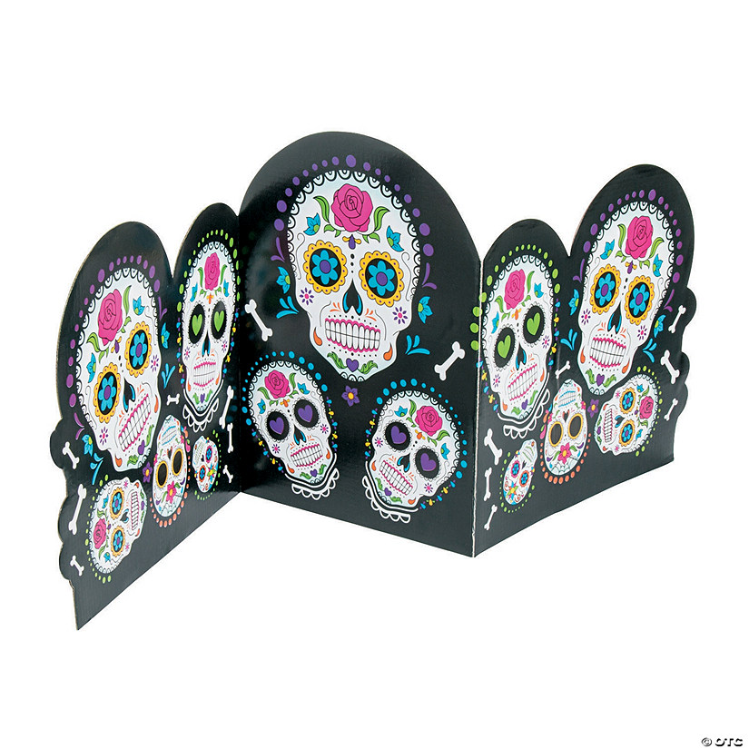 Day of the Dead Tabletop Decoration Image Thumbnail