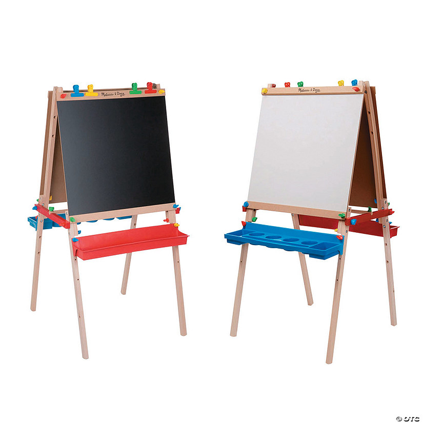 Deluxe Standing Easel Image Thumbnail