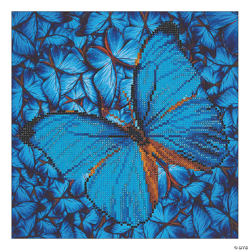 Diamond Dotz-Flutter by Blue Image Thumbnail