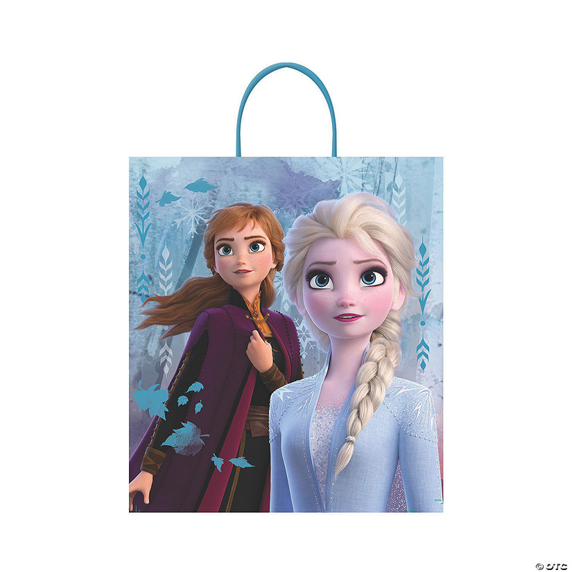 Disney's Frozen II Deluxe Goody Bag Audio Thumbnail