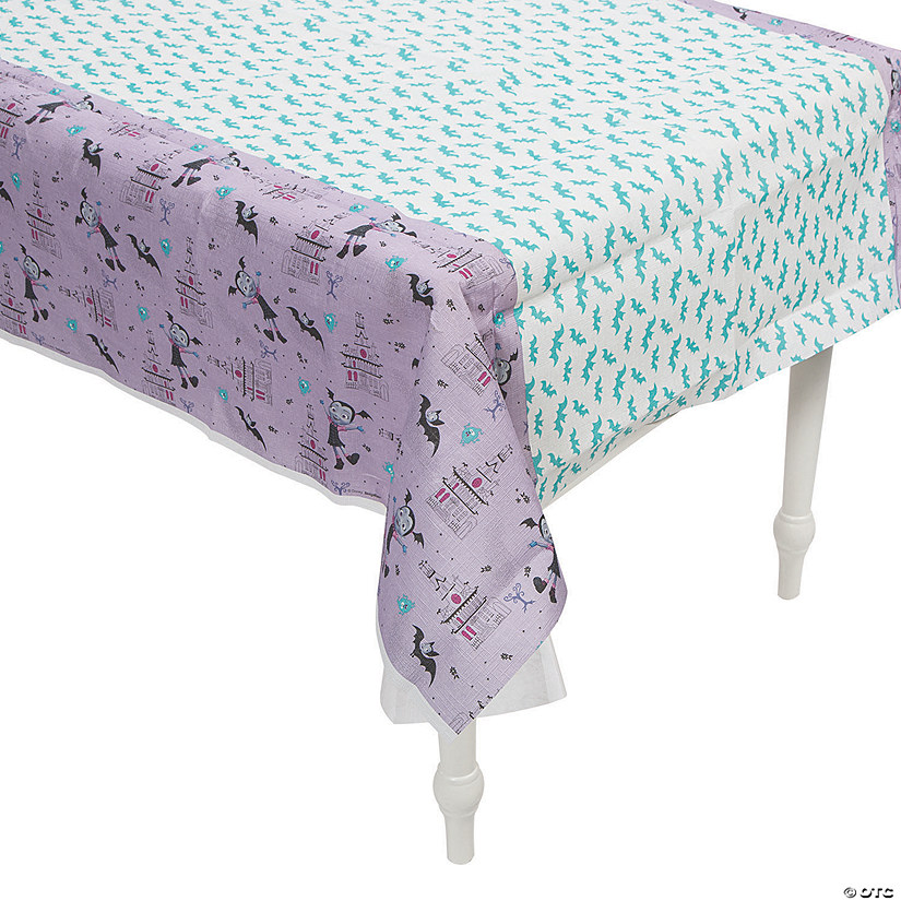 Disney's Vampirina Paper Tablecloth Audio Thumbnail