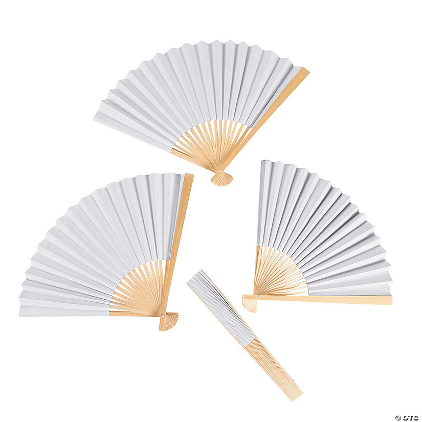 DIY Fans - 48 pcs. Audio Thumbnail