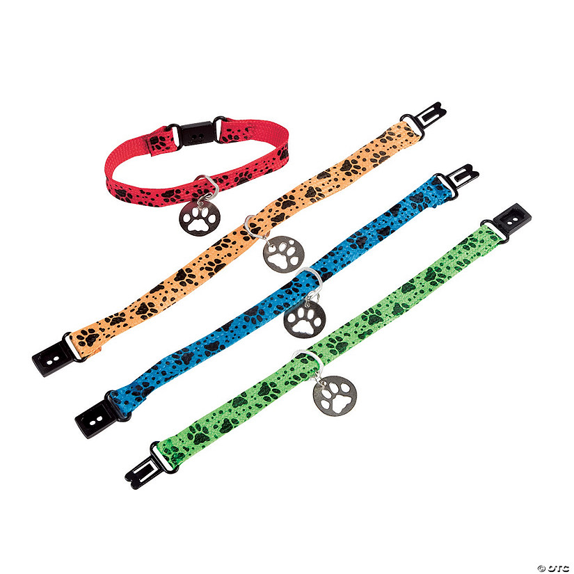 Dog Collar Bracelets Audio Thumbnail
