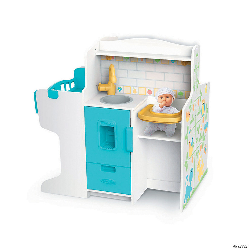 Doll Care Play Center Image Thumbnail