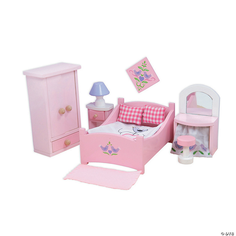 Dollhouse Bedroom