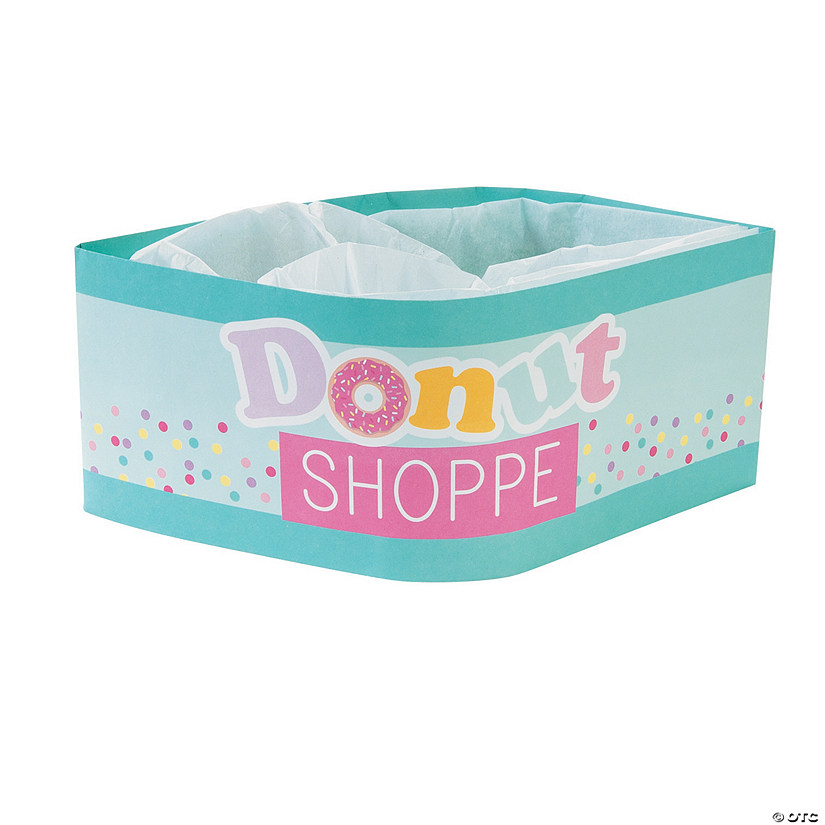 Donut Sprinkles Hats Audio Thumbnail