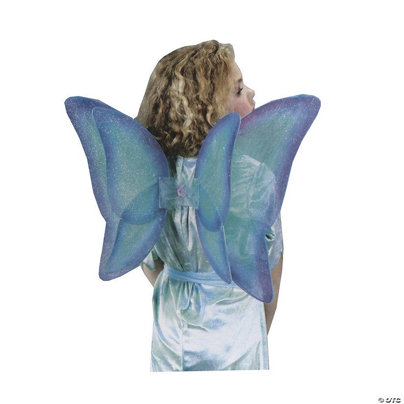 Double Fairy Wings - Discontinued