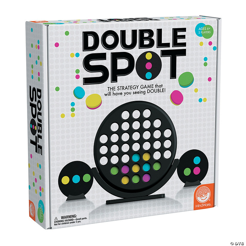 Double Spot Audio Thumbnail
