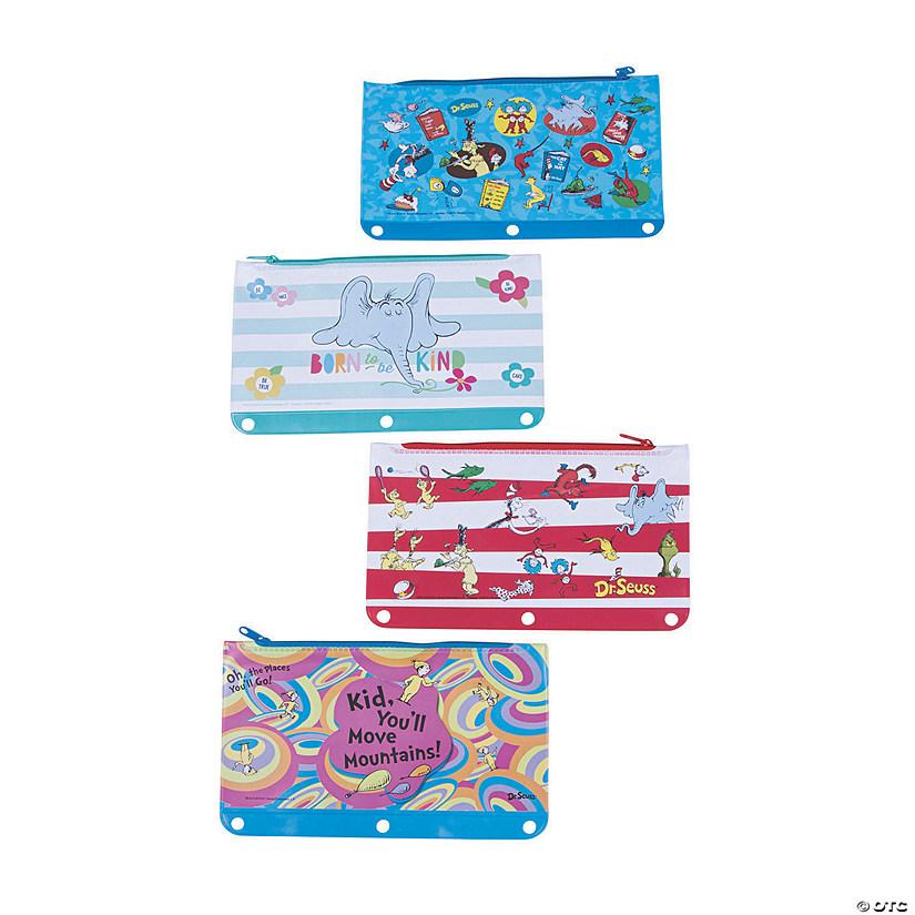 Dr. Seuss™ Binder Pencil Cases