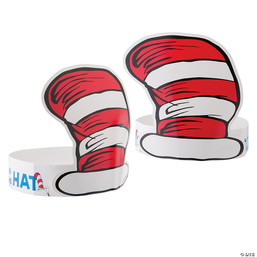 Dr. Seuss™ Hats Audio Thumbnail