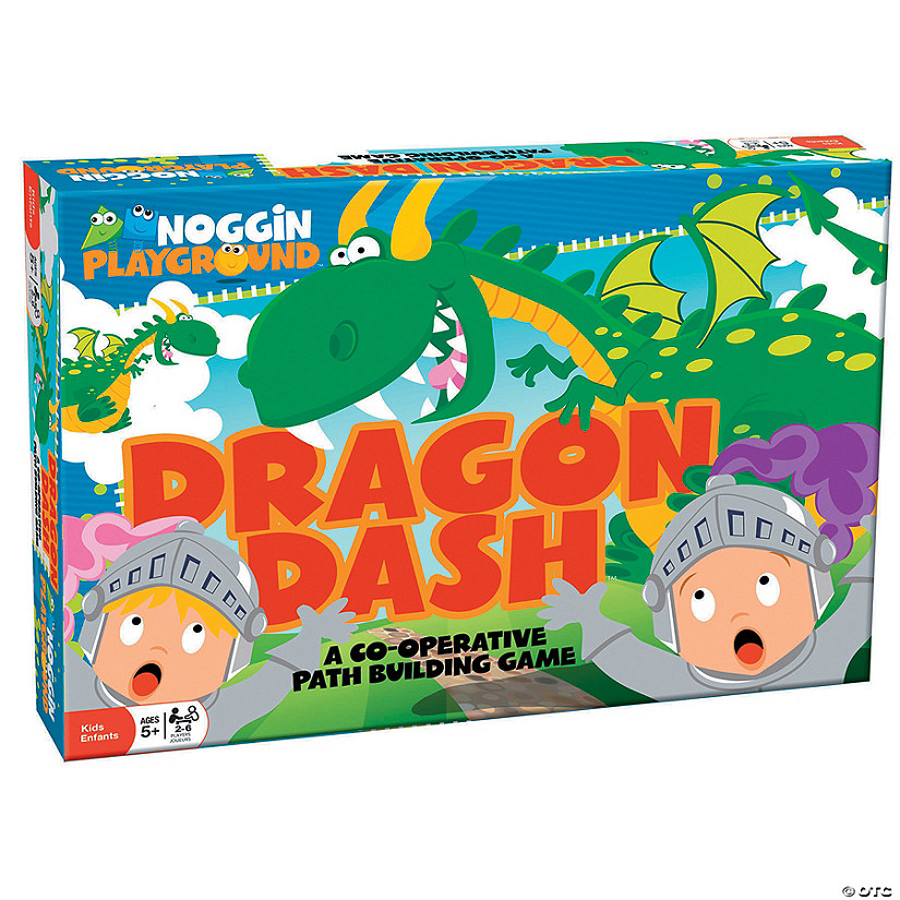 Dragon Dash Game Audio Thumbnail