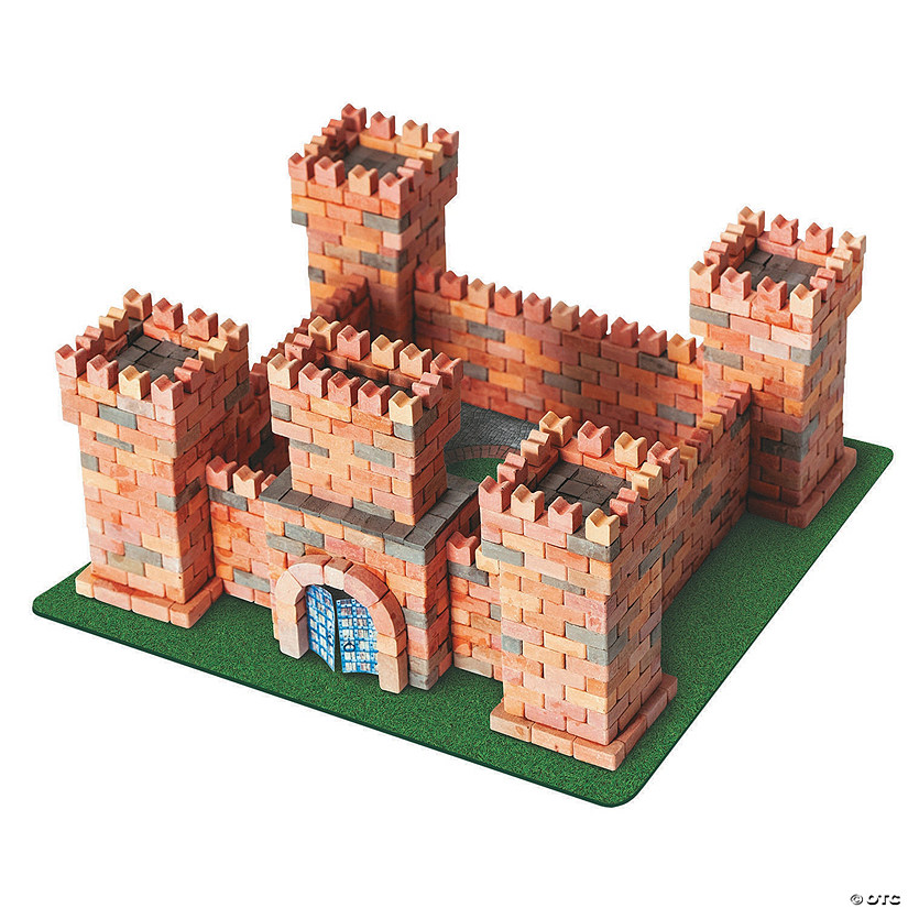 Dragon's Castle Construction Set