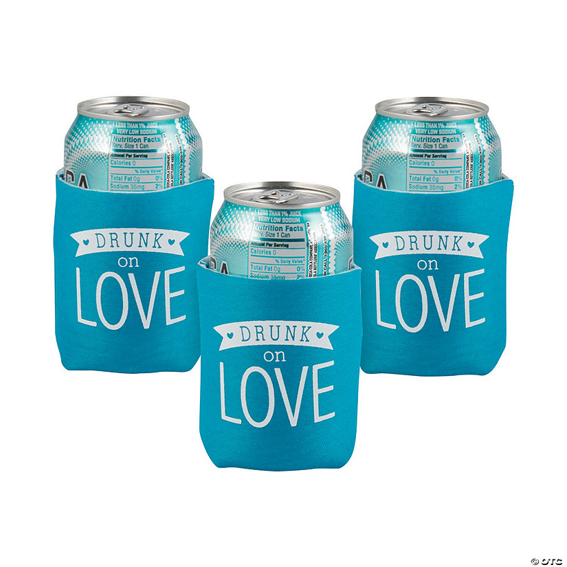 Drunk on Love Can Coolers Audio Thumbnail