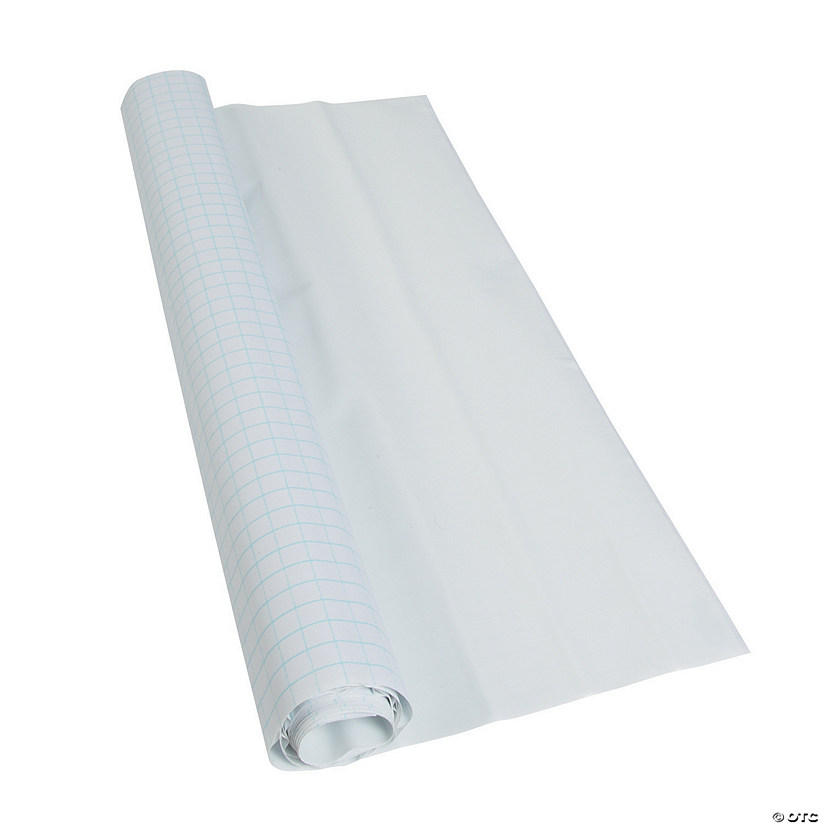 Dry Erase Material Roll